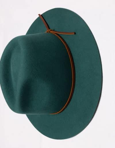 Cappello Brixton - Guichardaz Courmayeur