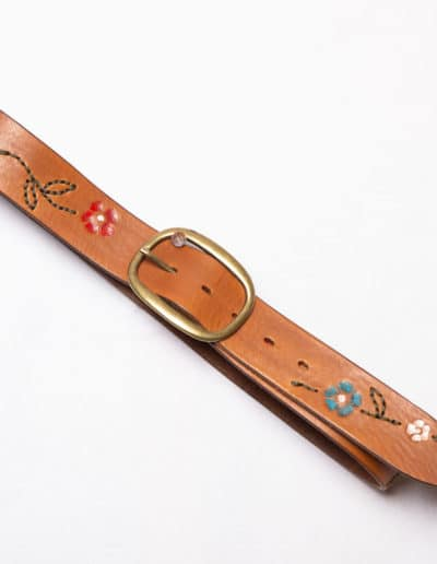 Cintura artigianale Guichardaz - Courmayeur