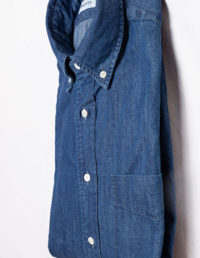Camicia Jeans - Guichardaz Courmayeur