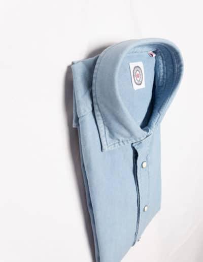 Camicia Bolzonella - Guichardaz Courmayeur