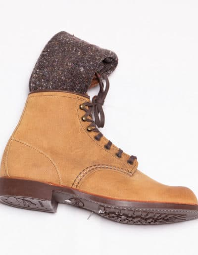 Scarpa Red Wings - Guichardaz Courmayeur