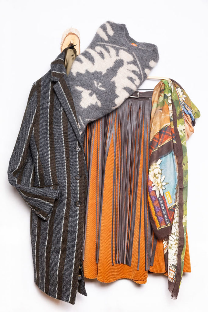 Outfit 10 - Guichardaz Courmayeur
