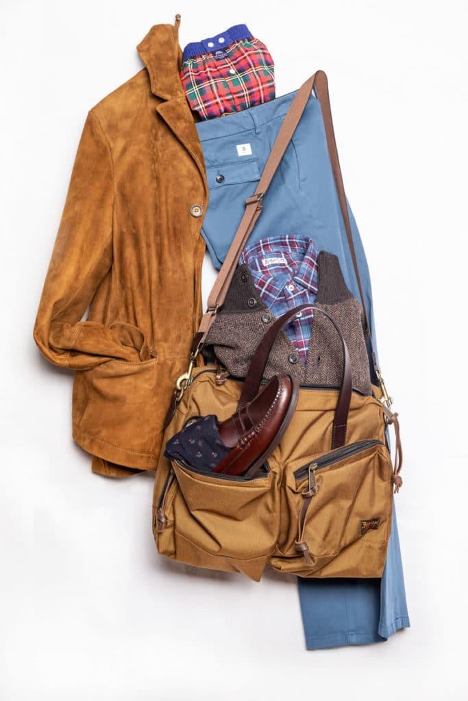 Outfit 14 - Guichardaz Courmayeur