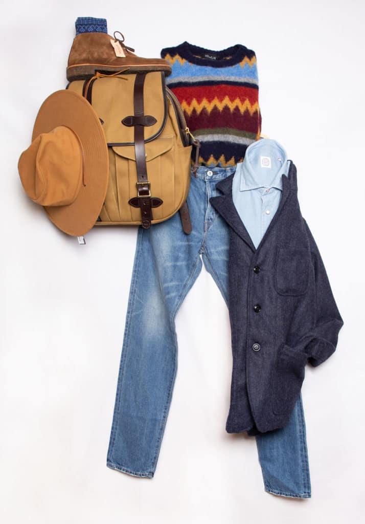 Outfit 15 - Guichardaz Courmayeur