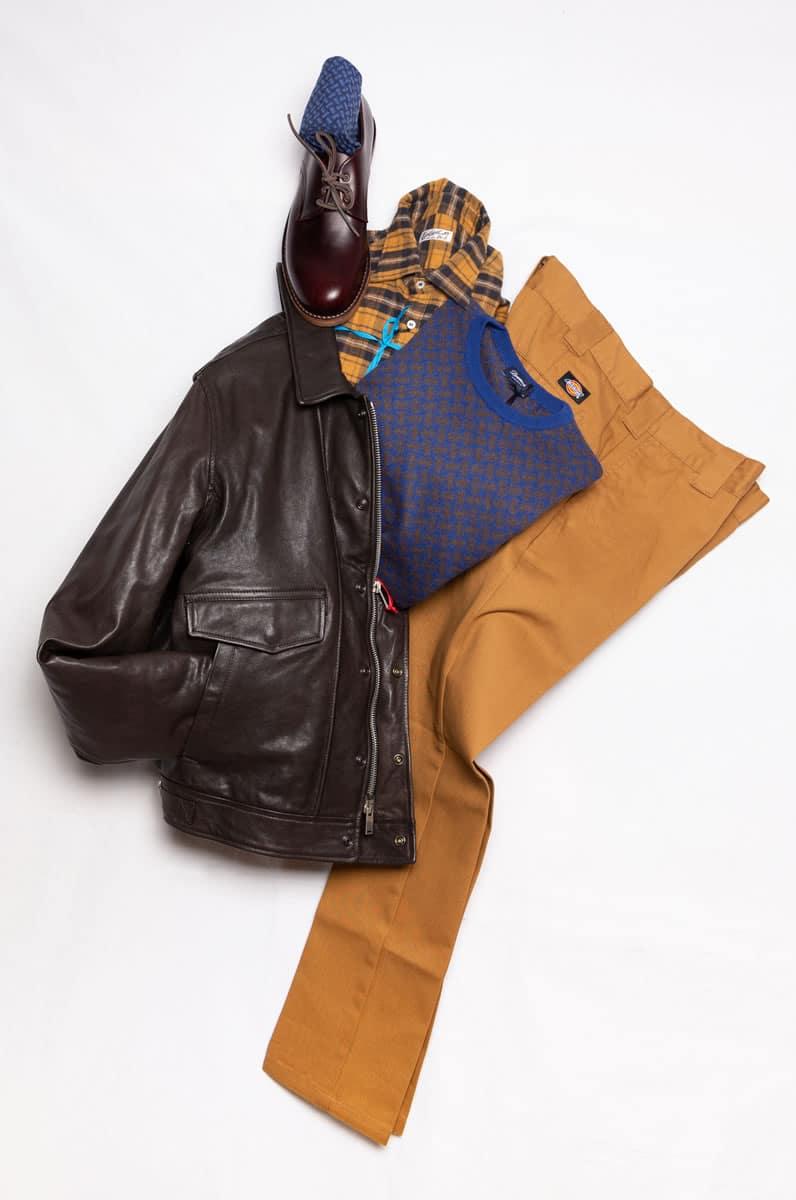 Outfit 16 - Guichardaz Courmayeur