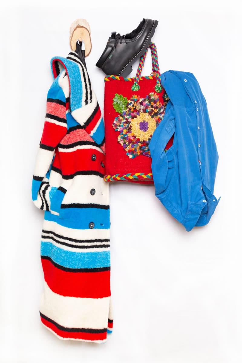 Outfit 2 - Guichardaz Courmayeur
