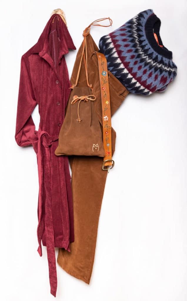 Outfit 3 - Guichardaz Courmayeur