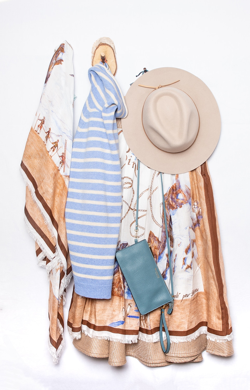 Outfit 4 - Guichardaz Courmayeur