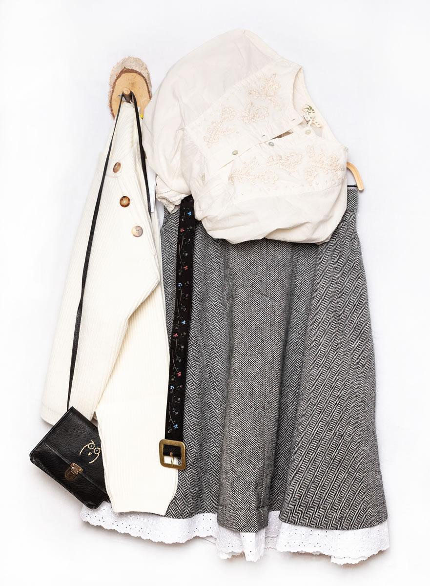 Outfit 5 - Guichardaz Courmayeur