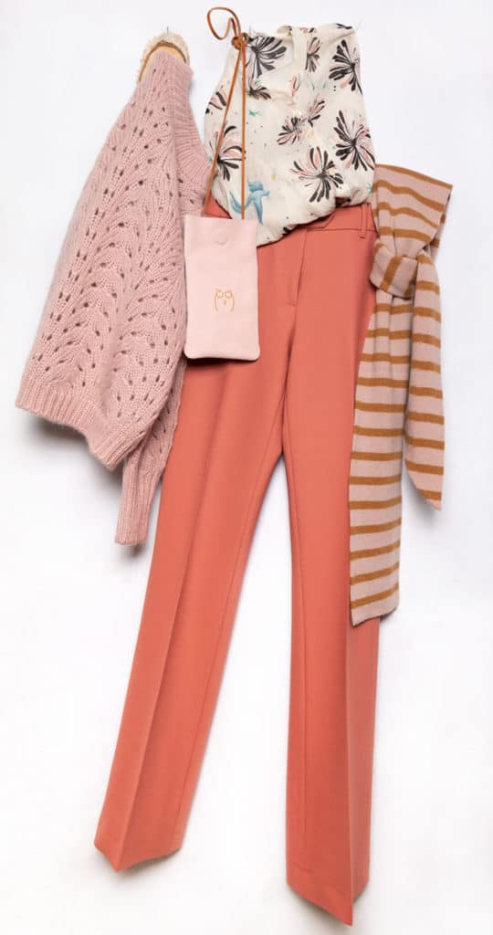 Outfit 6 - Guichardaz Courmayeur