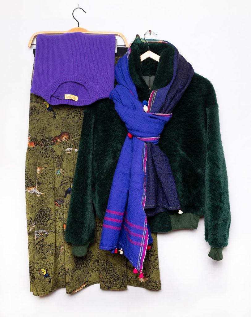 Outfit 7 - Guichardaz Courmayeur