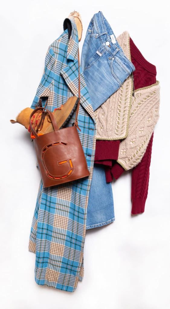 Outfit 8 - Guichardaz Courmayeur