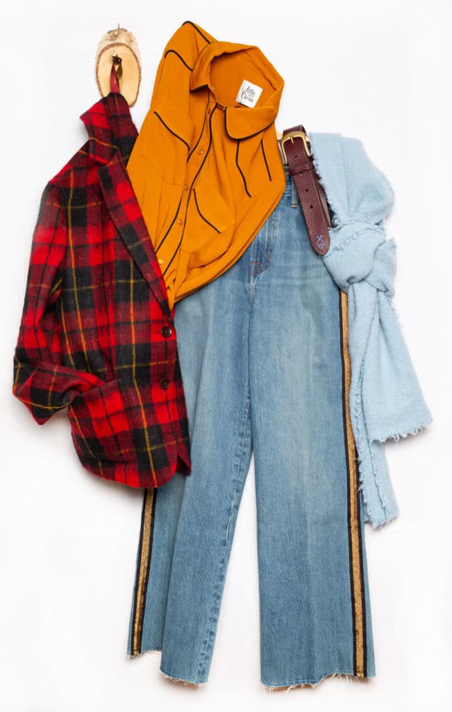 Outfit 9 - Guichardaz Courmayeur